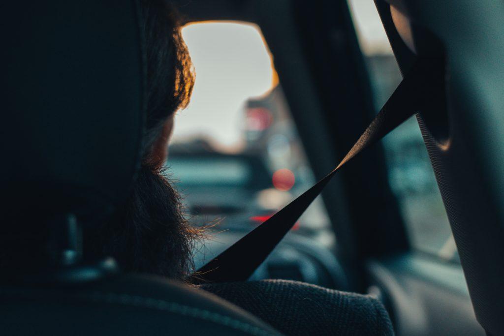 Seatbelt Laws